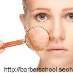 آموزشگاه مراقبت های پوست و مو